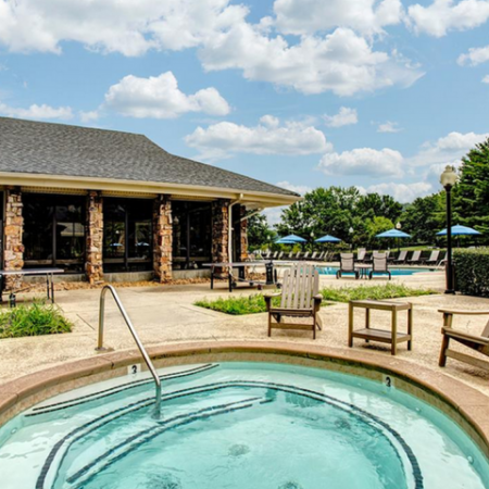 Resident Spa | Apartment Homes in Nashville, TN | Bellevue West