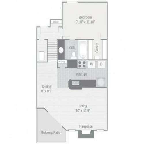 Bellevue Apartments Nashville: 2 Bed / 2 Bath Apartment In Nashville TN