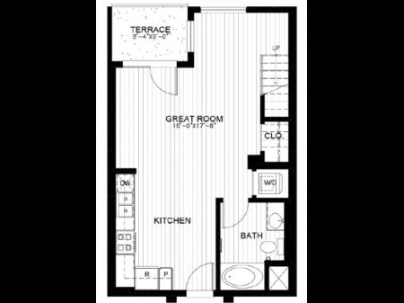 Studio Loft E2