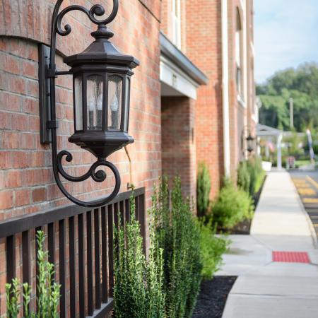 Apartments In Edison NJ | Queens Gate