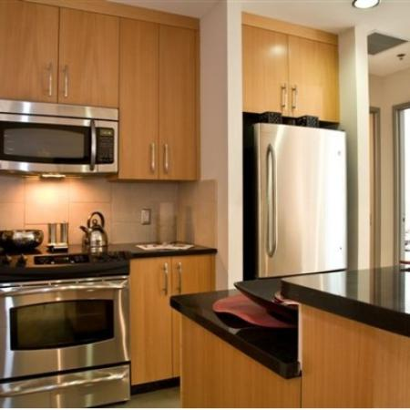 Third Rail Lofts | Lofts in Downtown Dallas | Downtown Dallas Apartments | Dallas Apartments