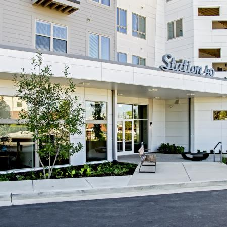 Welcome to Station 40 | Station 40 Apartments