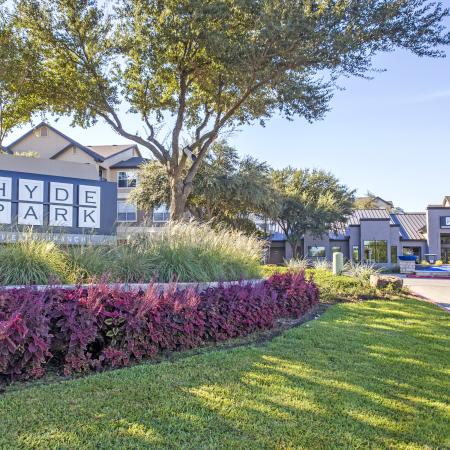 Austin TX Apartment Homes | Hyde Park at Wells Branch