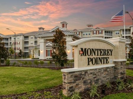 Apartments in Kissimmee, FL l Monterey Pointe