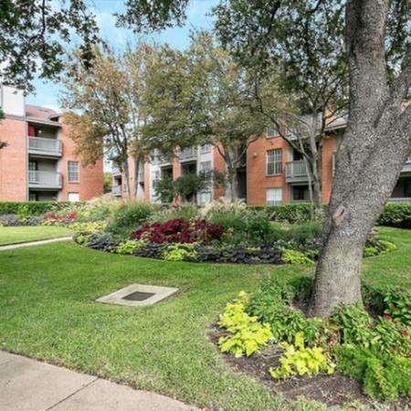 Apartment in Dallas, TX | Lincoln Crossing