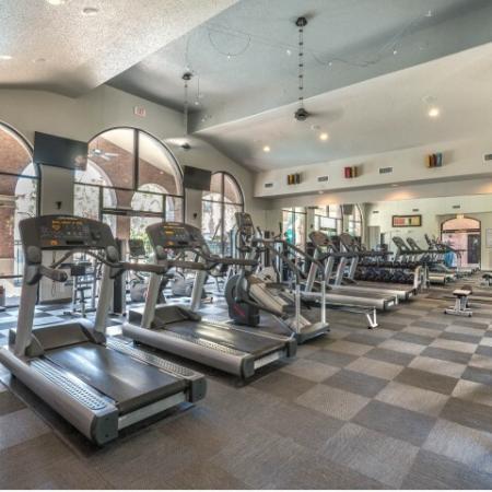 Community Fitness Center   Apartment in Houston, TX   Melia Medical Center