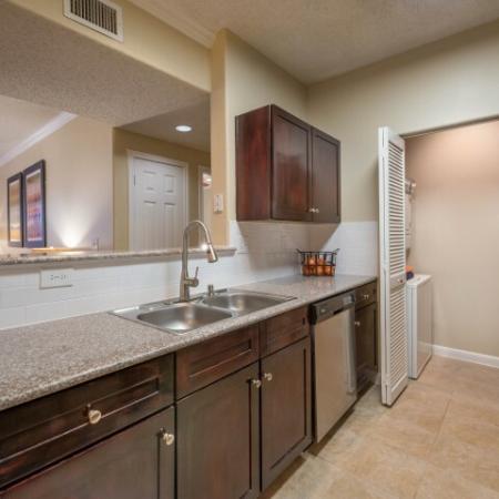 Luxurious Kitchen   Apartment Homes in Houston, TX   Melia Medical Center