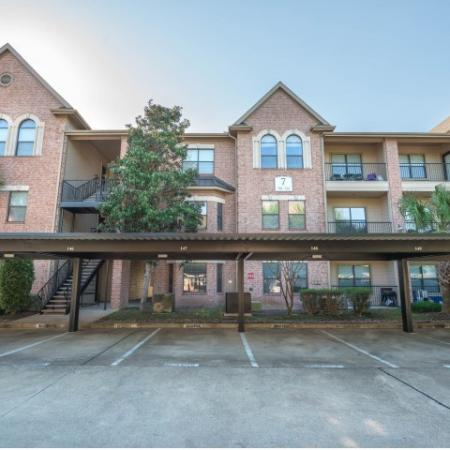 Covered Parking   Houston TX Apartment For Rent   Melia Medical Center