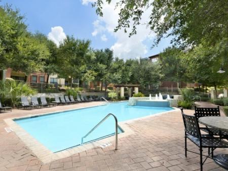 Year Round Swimming Pool | Apartment in San Antonio, TX | Broadstone at Colonnade