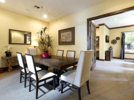 Resident Business Center | San Antonio TX Apartment For Rent | Escalante