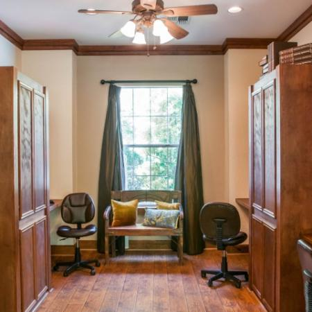 Elegant Community Club House | San Antonio TX Apartments | Escalante