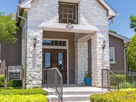San Antonio TX Apartments | Escalante