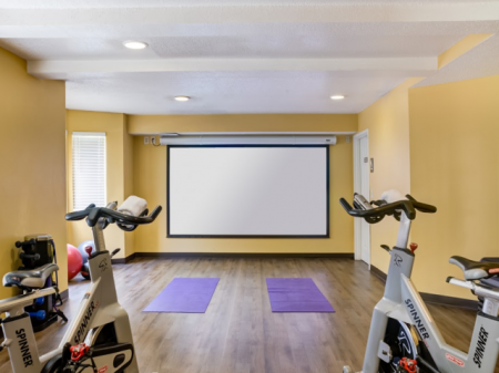 Cutting Edge Fitness Center | Apartments Homes for rent in St Louis Park, MN | Cityscape
