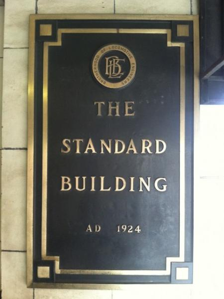 Apartments in Cleveland | The Standard
