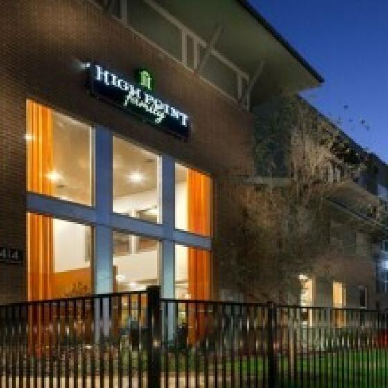 Brand New Apartment Homes in Dallas