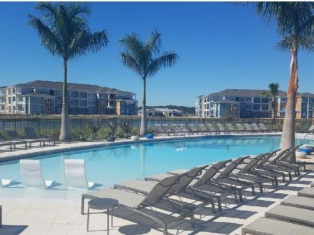 Apartment Homes in Lakewood Ranch, FL | Echo Lake Apartments