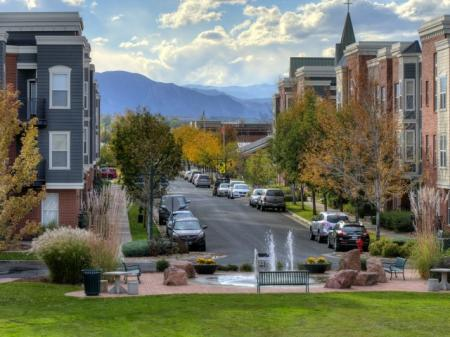 Apartment Homes in Westminster, CO | Bradburn Row Apartments