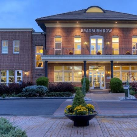 Apartments Homes for rent in Westminster, CO | Bradburn Row Apartments
