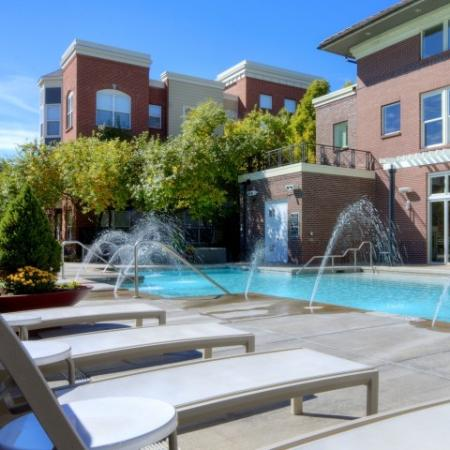 Spacious Resident Club House | Apartment in Westminster, CO | Bradburn Row Apartments