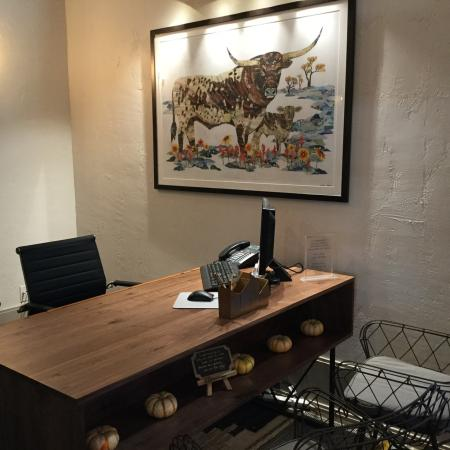 Resident Business Center | Canyon Springs at Bull Creek Apartments