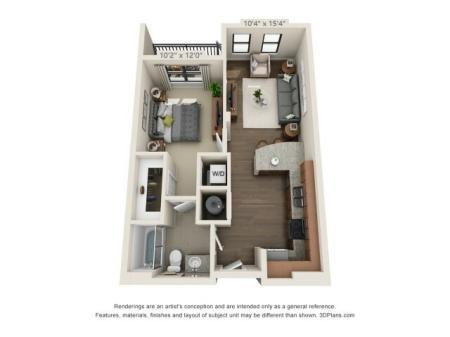 Downtown Pensacola Apartments