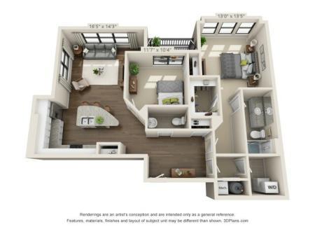 Pensacola Apartments | Southtowne