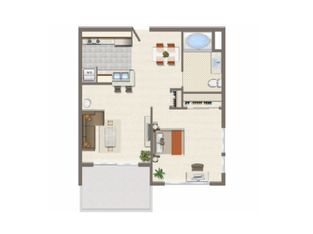 Penthouse A
