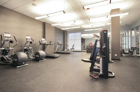 State-of-the-Art Fitness Center | Apartments Near Glenview IL | Midtown Square