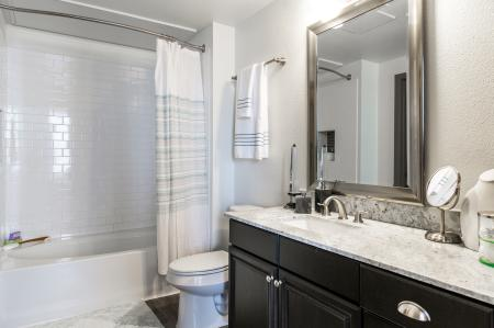one and two bedroom apartments Mckinney