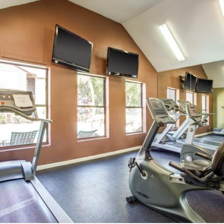 Largo-fl-apartments-for-rent-exercise-room