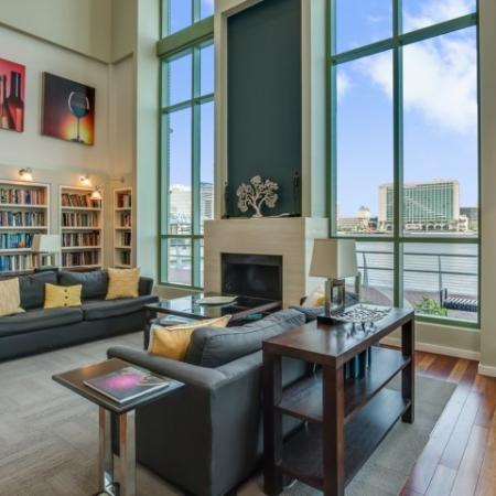 Jacksonville Fl Apartment Rentals The Strand Luxury