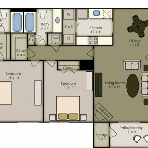 Apartments in Birmingham, Birmingham Apartments, 1 bedroom apartments in Birmingham