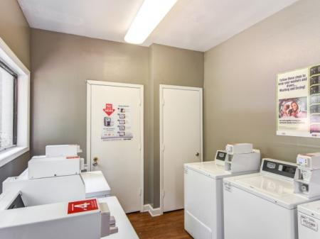 Onsite Washer and Dryers, Apartments Homes for rent in Sandy Springs, GA | Dunwoody Courtyards