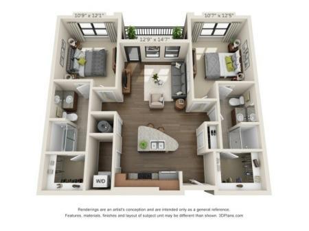 Southtowne Pensacola Apartments