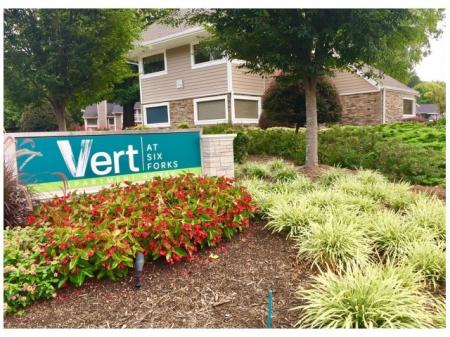 Apartments in Raleigh | VERT at Six Forks