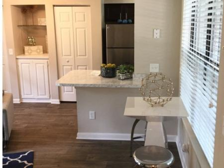State-of-the-Art Kitchen | Raleigh North Carolina Apartments | VERT at Six Forks