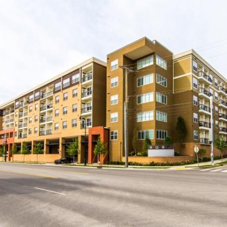 Apartments for rent in Nashville, TN | 909 Flats