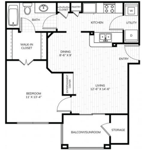 Eastbridge Apartments