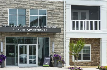 Apartment Homes In Malvern | The Haven at Atwater Village