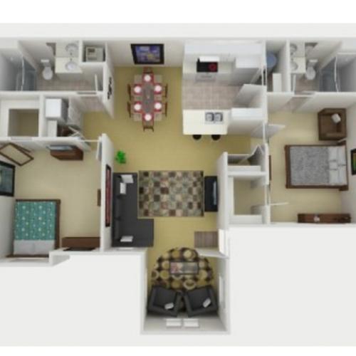 Deerfield Apartments