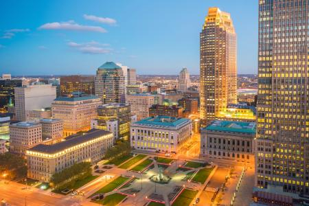 City View | Apartment Homes In Cleveland | The Standard