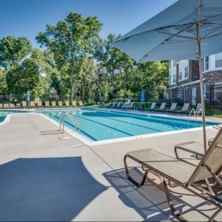 Swimming Pool | frederick md rentals | Prospect Hall