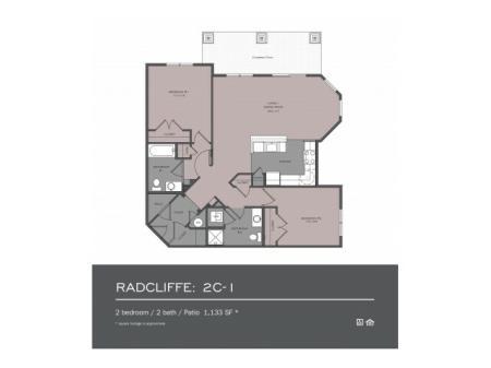 2C - Radcliffe