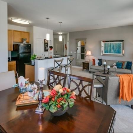 Elegant Dining Room | rentals frederick md | Prospect Hall