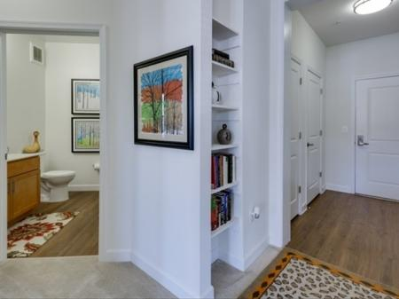 Spacious Living Area   rentals In frederick md   Prospect Hall