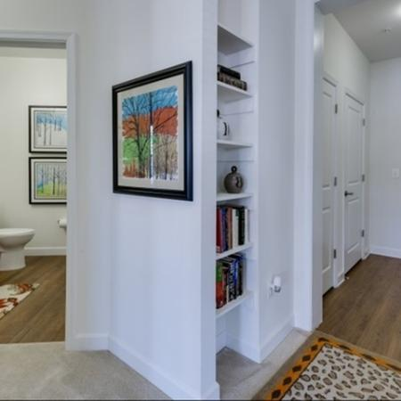 Spacious Living Area | rentals In frederick md | Prospect Hall
