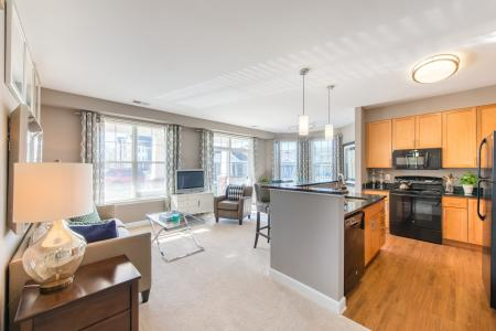 State-of-the-Art Kitchen   rentals In frederick md   Prospect Hall