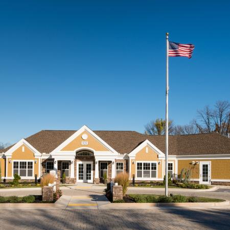 Frederick Apartment Community | apts In frederick md | Prospect Hall