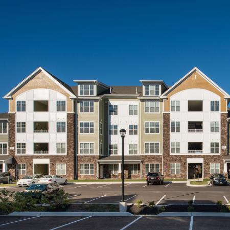 apts In frederick md | Prospect Hall 1