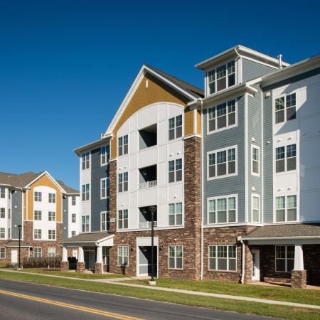 apartments for rent in frederick maryland | Prospect Hall 1